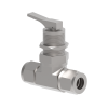 Manual Toggle Valves - Product Catalog