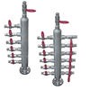AM Series Air Manifold Valves - Product Catalog