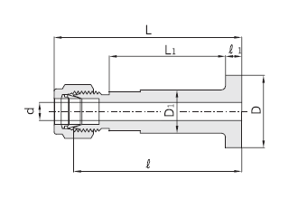 Lapped Flange Connector - Product Catalog