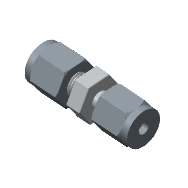 CUR-16-8-S316 Tube To Tube Reducing Union