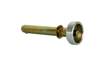 Recessed-Button Ball Lock Pins