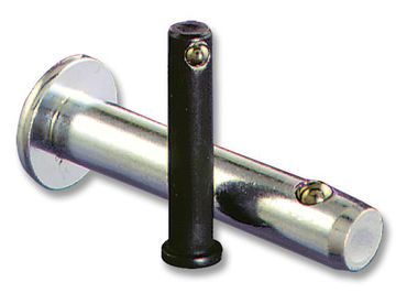 "Build Your Own Custom - 3/16"" Pin Diameter Detent Clevis Pin"