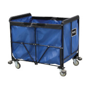Collapsible Basket Truck
