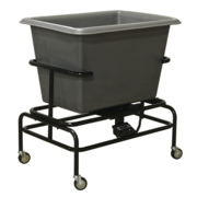 Poly Scale Carts