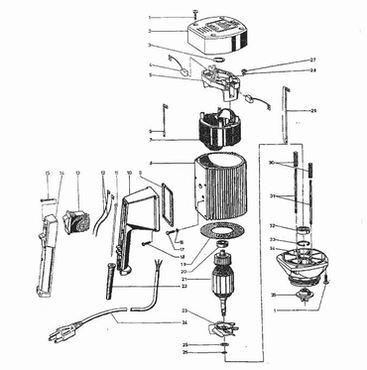 Drum Barrel Pump Parts Accessories Ryan Herco Flow Solutions