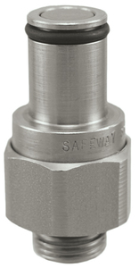 SSR61 Male Tip Half (Nipple)