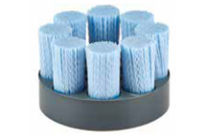 Tufted Brushes