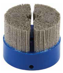 34640 Mini Disc Brush