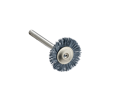 Miniature Abrasive Brushes