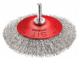 Stem Mount Bevel Brushes