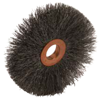 10350 Copper Center Wheels Brush
