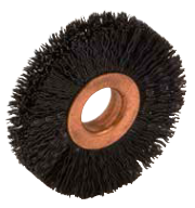 10650 Copper Center Wheels Brush
