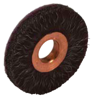 10515 Copper Center Wheels Brush