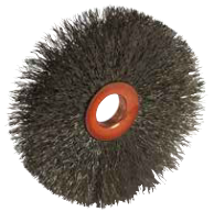 10505 Copper Center Wheels Brush