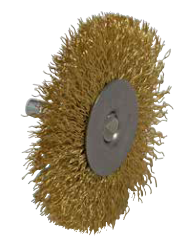 10975 Radial End Brush