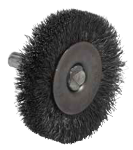10865 Radial End Brush