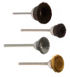 11585 Miniature Brush