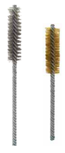 Twisted Power Brushes