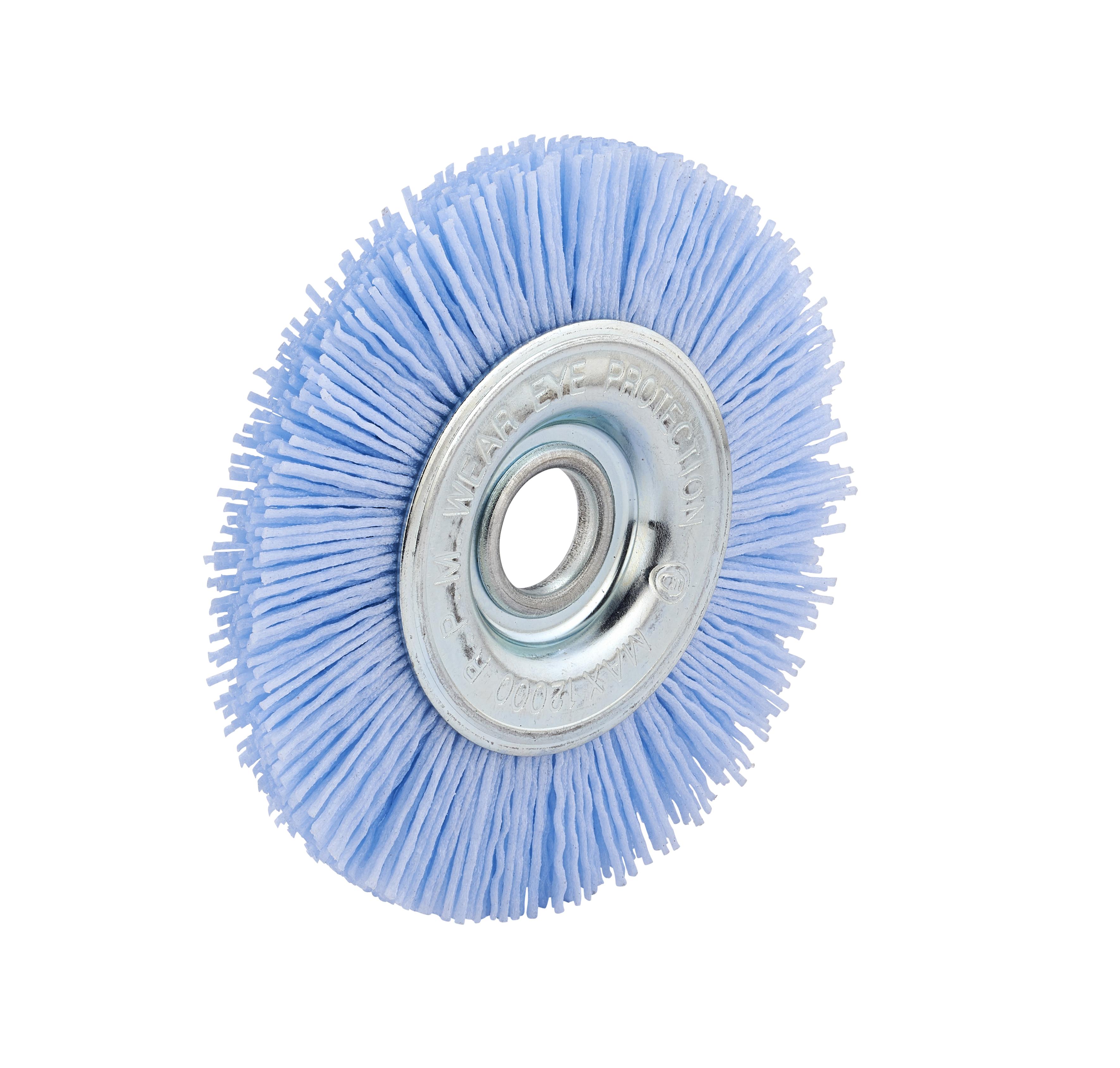 Metal Hub Wheel Brushes