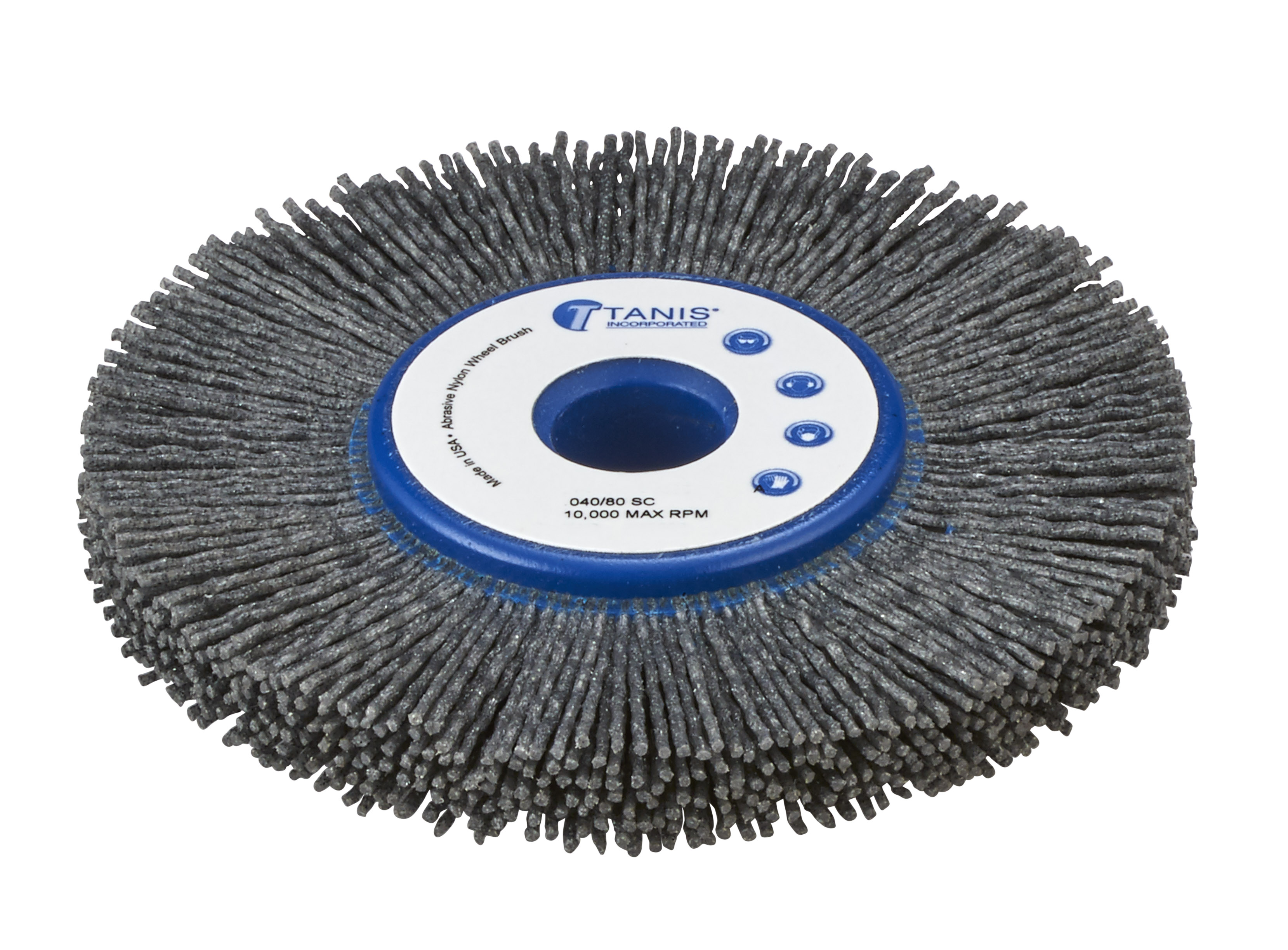 30600 Long Trim Brush
