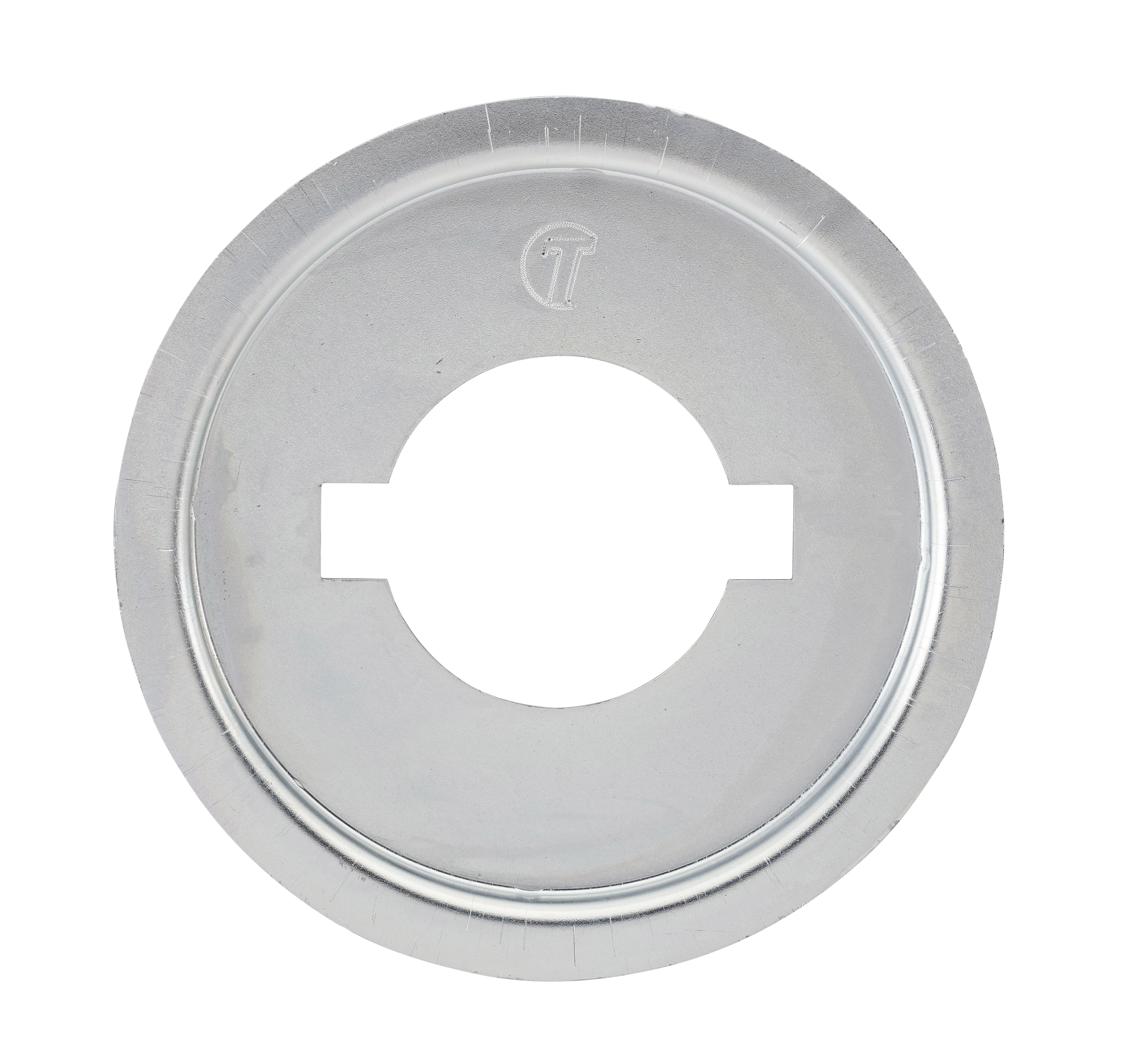 35040 Wheel Brush Adapter Plate