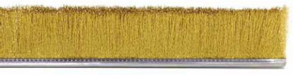 MB406060 Metal Back Strip Brush