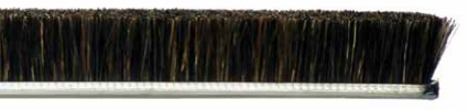 MB409072 Metal Back Strip Brush