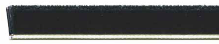 MB252272 Metal Back Strip Brush