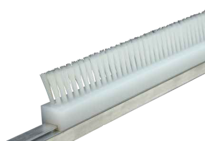 CGRB152096 Conveyor Guide Rail Brush
