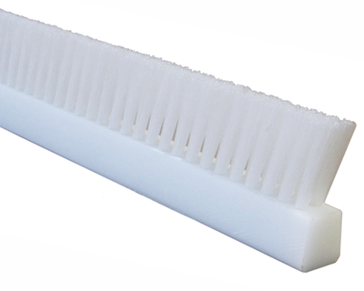 CGRB162060 Conveyor Guide Rail Brush