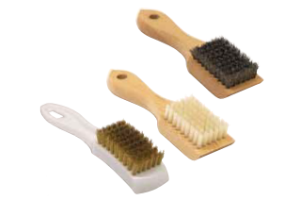 Small Utility Brushes