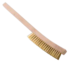 00403-SS Platers Brush