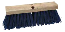 Street and Floor Brooms