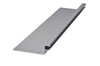 AH400812 Metal Back Strip Holder