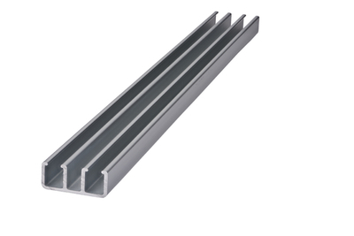 AH702424 Metal Back Strip Holder
