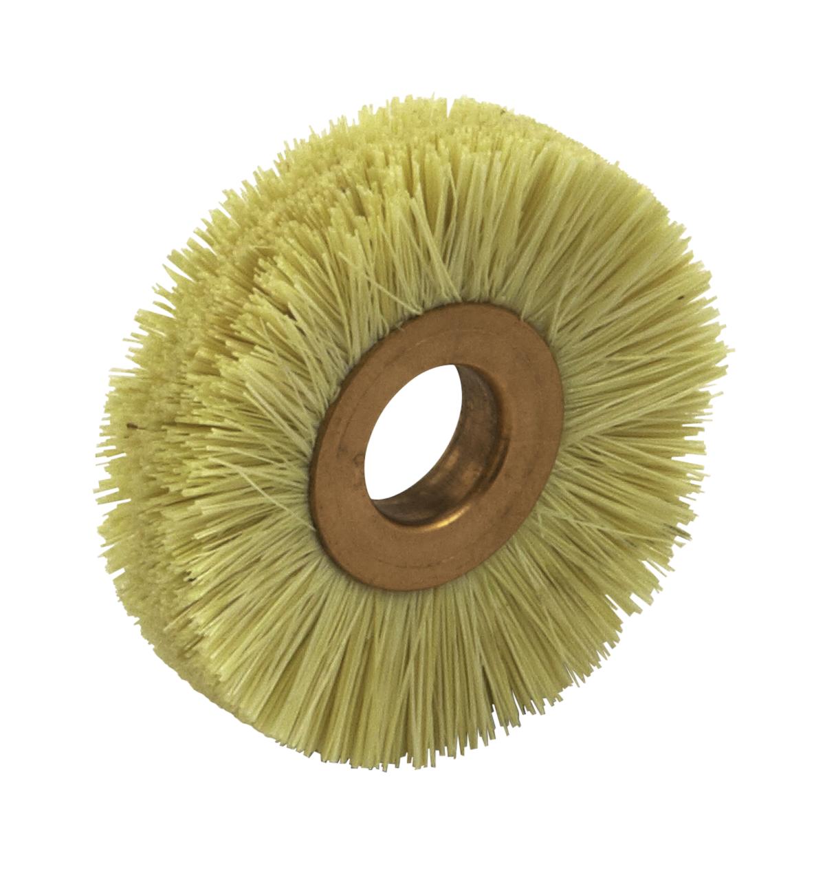 10660 Copper Center Wheels Brush