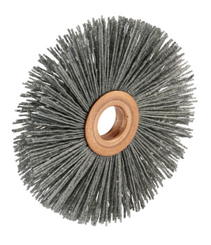 35580 Copper Center Wheels Brush