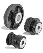 3mm Pitch HTD Timing Pulleys