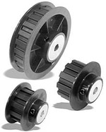 L Timing Pulleys - 3/8