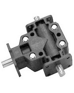 Right Angle Miter Gearboxes