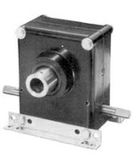 SW-5 Speed Reducer Gearboxes