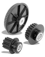 XL Timing Pulleys - 1/5