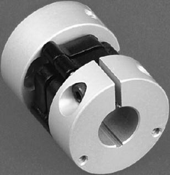 Double Disc Control Flex Couplings