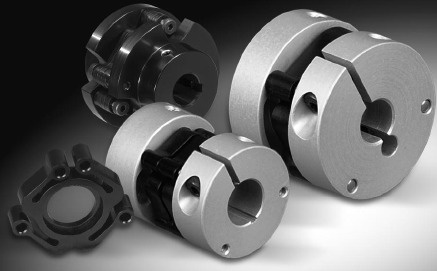Encoder Couplings | Flexible Shaft Couplings | Control-Flex®