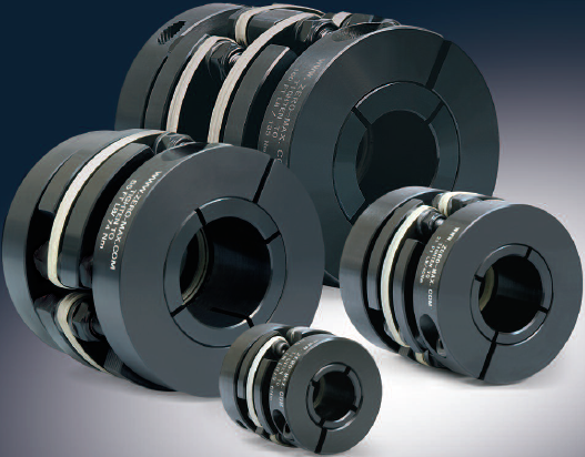 Composite Disc Couplings | High Speed Disc Couplings