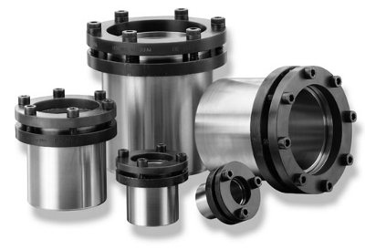 Keyless Shaft Bushing | Locking Bushing | Keyless Bushing