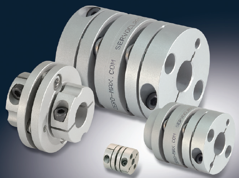ServoClass Couplings